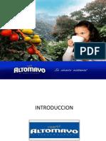 Encuesta Altomayo