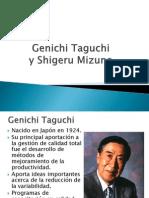 Taguchi Mizuno