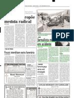 2001.12.21 - Jornalista Morre Em Acidente - Estado de Minas
