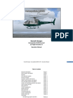 Nd As350 Manual Fsx