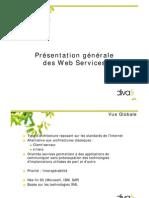 2 20 Presentations Generales Des Web Services