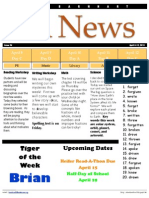 April 8 News