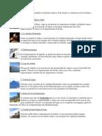 Sitios turísticos más visitados de Guatemala