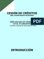 Tema 2 - Obligaciones Generalidades. Inmutabilidad de Sus Bases
