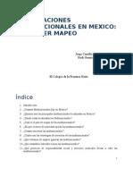 Ponencia Corporaciones Mult en Mex J Carrillo2009