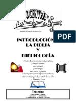 Introducc y Bibliologia[1]
