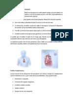 Implantacion Del Marcapasos