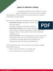 1. Examplesofreflectivewriting