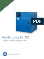 Roots EAX2 Brochure