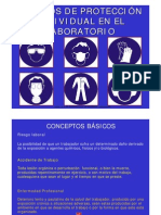 Prevencion de Riesgos Laborales PDF