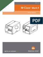 Datamax Cutter Option
