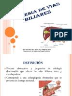 ATRESIA DE VIAS BILIARES I.ppt