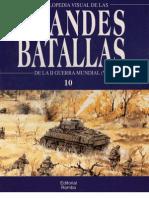 Enciclopedia Visual de Las Grandes Batallas 10