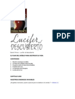 Derek Prince - Lucifer Al Descubierto