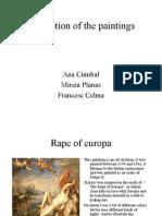 Tiziano's works