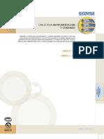 Cables Instrumentacion y Comando