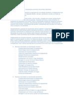 Procedimentos de manutenção preventiva de bombas hidráulicas
