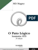 Magno, m.d.,-o Pato Logico