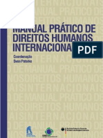 Diretos Humanos Internacional - MPU