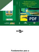 46490889 Livro Fundamentos Para a Implantacao e Avaliacao Da Producao Sustentavel de Graos