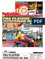 Pssst Centro Apr 09 2013 Issue
