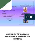 Manual de Informacion y Promocion Turistica[1]