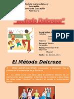 Método Dalcroze (1)