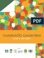 cartilhaGTA ambiental educação