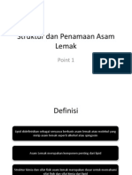 PPT Biomol Lemak