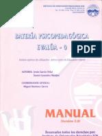 manual ev 0