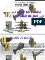 Microondas Laboratorio (Dos).