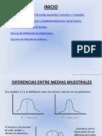 Resumen Examenes Estadistica II (1)