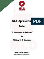 MLD Apresenta - Contos - O Devorador de Palavras