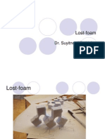 Lost Foam2