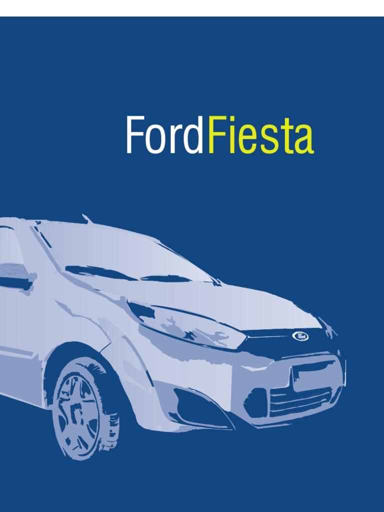 manual ford fiesta rh scribd com manual ford fiesta 2011 download manual for 2011 ford fiesta