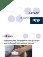 Lost Foam3