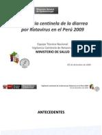 Rotavirus Neumo y Menin Peru