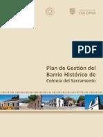 Plan+de+Gestión+Barrio+Historico+de+Colonia+del+Sacramento