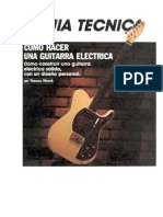 66627729 Guitarra Construccion