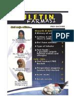 Buletin Farmasi 04/2013