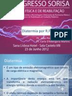 Diatermia Por RF