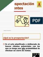 La Prospectacion de Clientes-1