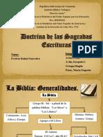 Doctrina de las Sagradas Escrituras.pptx