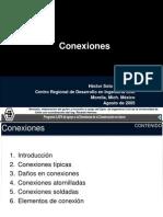 Conex i Ones