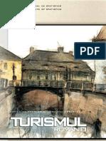 Turismul Romaniei - Breviar Statistic 2012