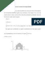 Aplicaciones económicas de la integral definida
