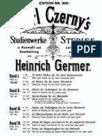 Czerny Germer Pdf