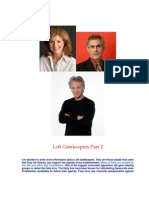 Left Gatekeepers Part 2