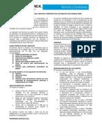 Terminos y Condiciones Para Pagina Web