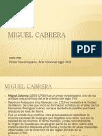 Miguel Cabrera. PINTOR.pdf